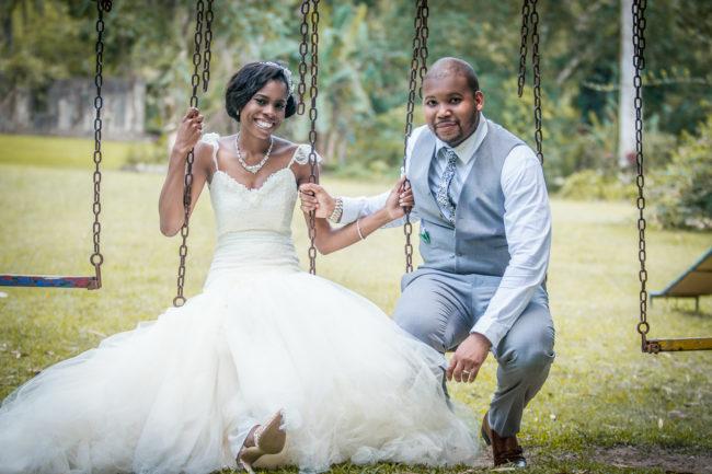 Amazing Wedding Photo Locations