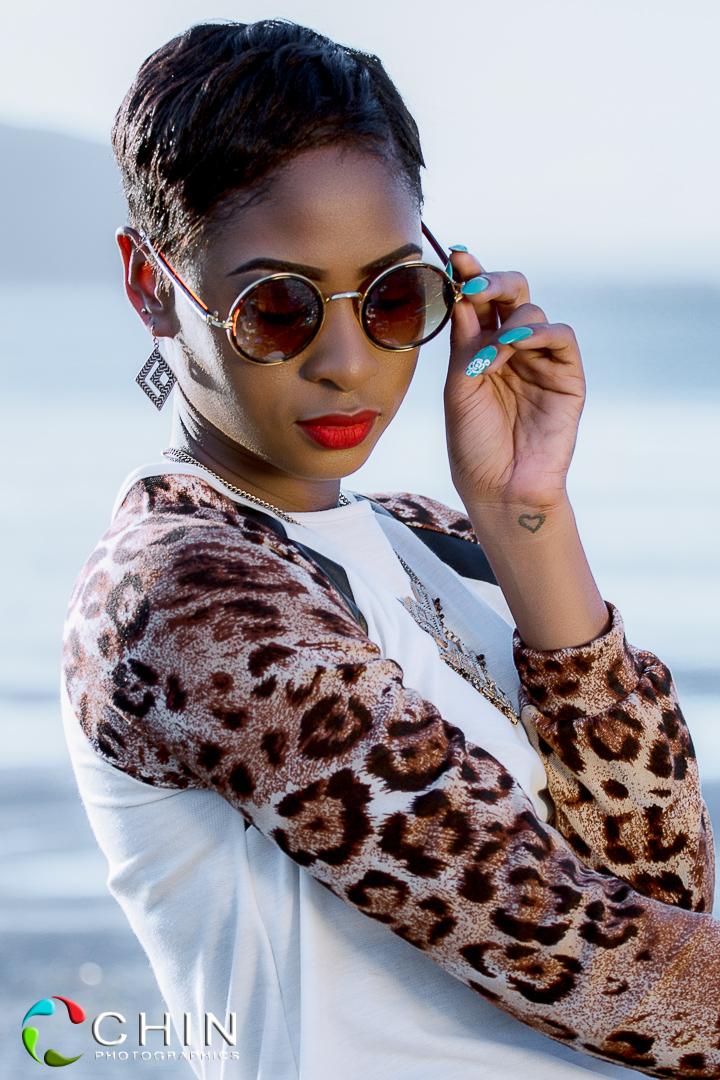 Jamaica Portrait Photography