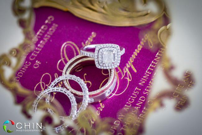 Wedding Rings Jamaica Wedding