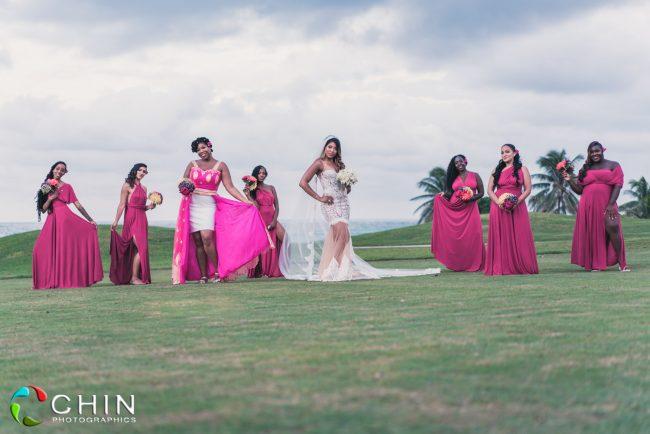 Montego Bay Jamaica Wedding