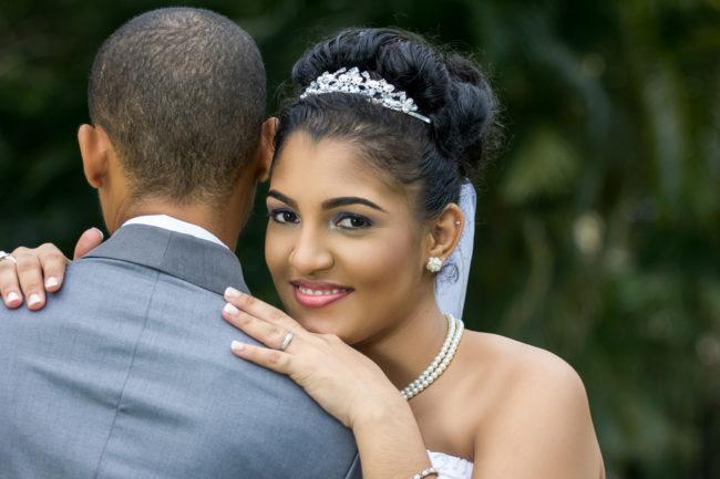 Jamaica Pegasus Wedding