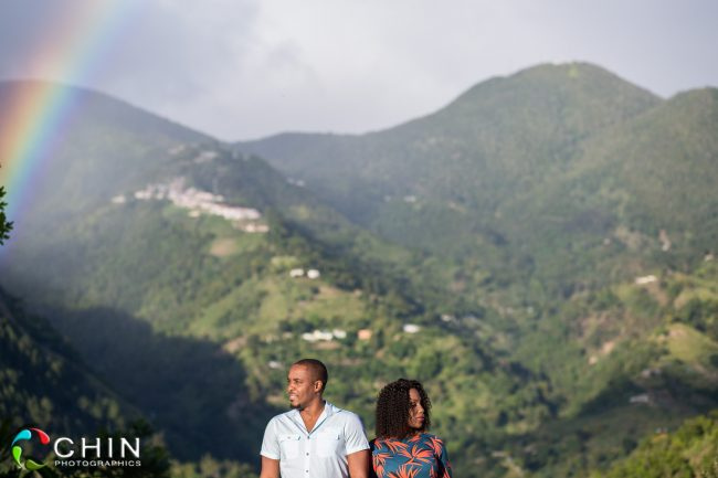 Jamaican Portrait Photographer