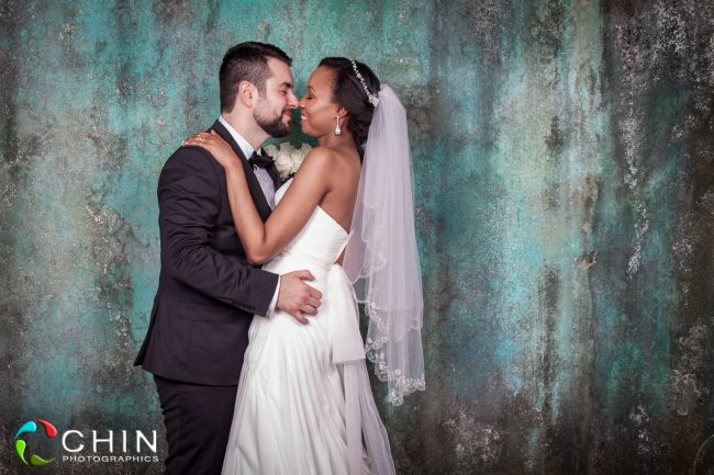 Alicia & Enric Romantic