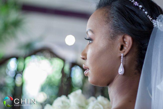 Bride Ready to go Terra Nova Wedding