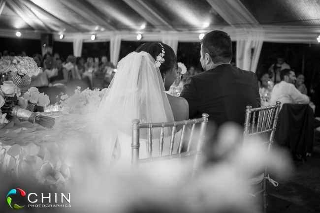 Wedding Reception Boone Hall Oasis