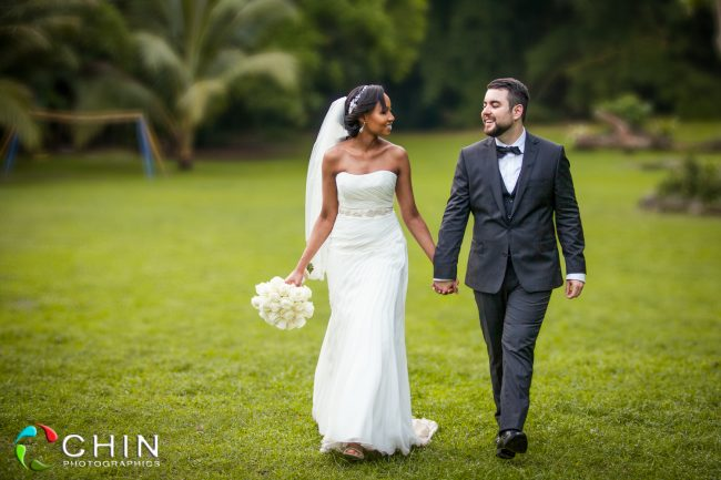 Brilliant Boone Hall Oasis Wedding Alicia and Enric