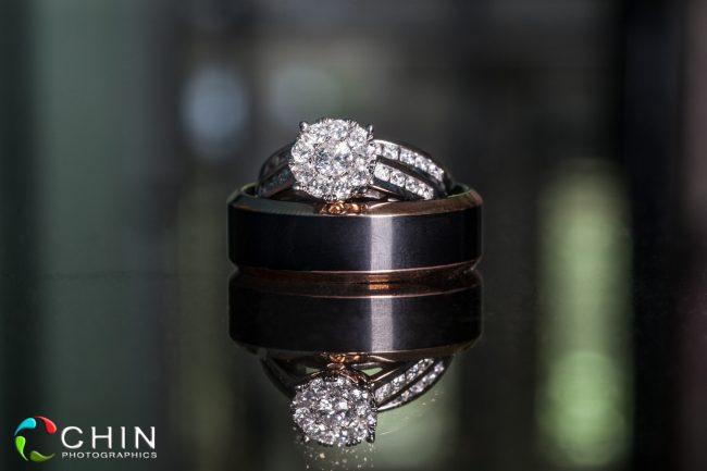 Konoko Falls Wedding Ring Details