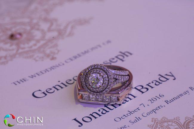 Grand Bahia Principe Wedding | Geniece & Jonathan 92