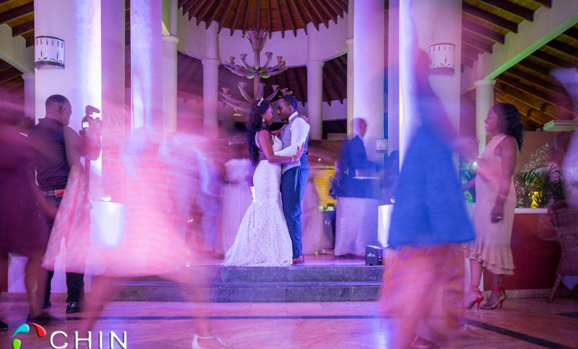 Grand Bahia Principe Wedding | Geniece & Jonathan 110