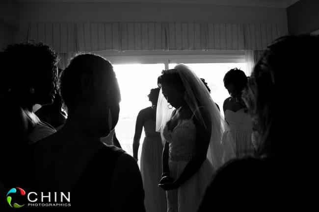 Grand Bahia Principe Wedding | Geniece & Jonathan 30