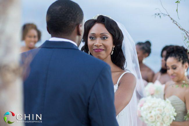 Grand Bahia Principe Wedding | Geniece & Jonathan 51