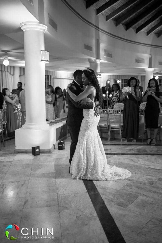 Grand Bahia Principe Wedding | Geniece & Jonathan 77