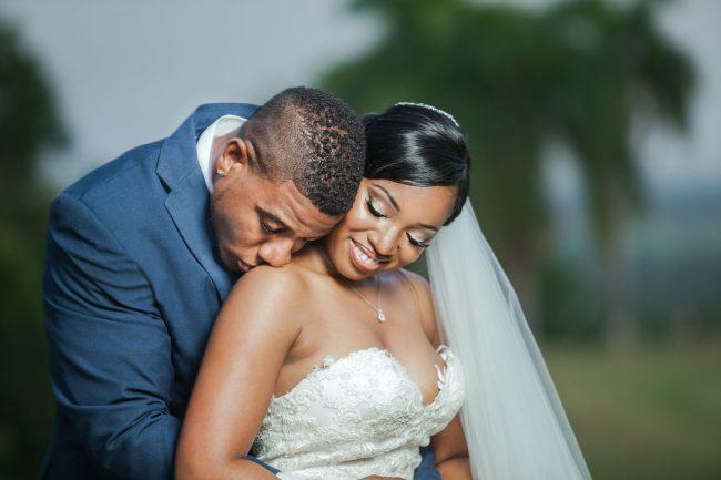 romantic-shoulder-kiss-bride-and-groom