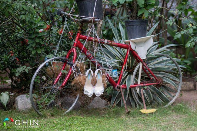 Leas Flat Wedding Kingston Jamaica | Nickesha and Andre 6