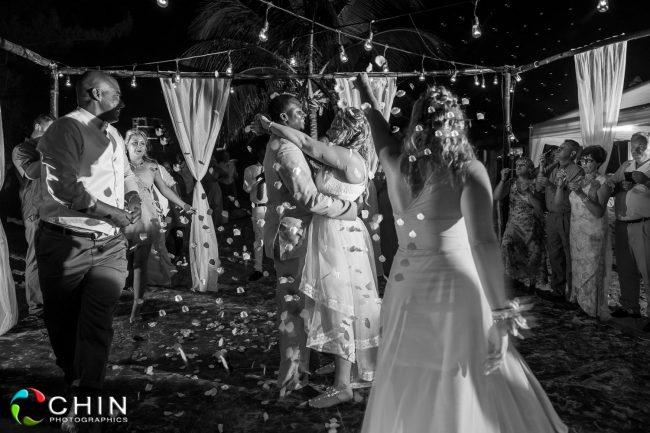Club RIU Ocho Rios Wedding | Sandra & Shamari 56