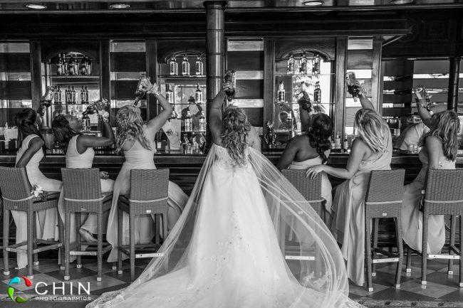 Club RIU Ocho Rios Wedding | Sandra & Shamari 8