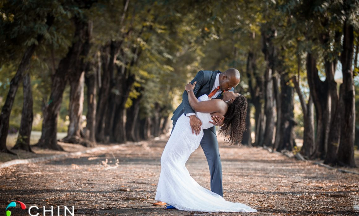 Jamaican Wedding Photographer