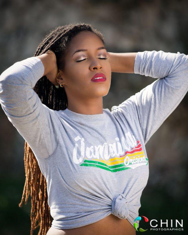 Jamaica Portrait Photographer